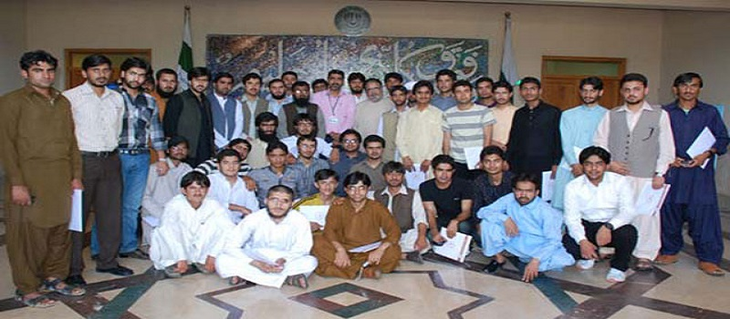 Baloch Students Allowed to take Entrance Test