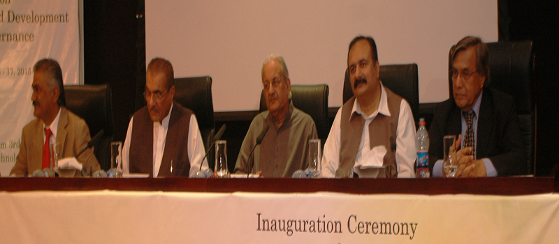 PHEC (Punjab Higher Education Commission) Trains over 500 new College Teachers